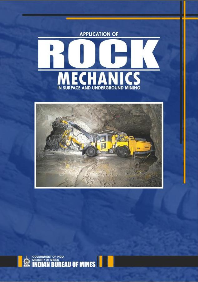 Application of Rock Mechanics in Surface and Underground Mining