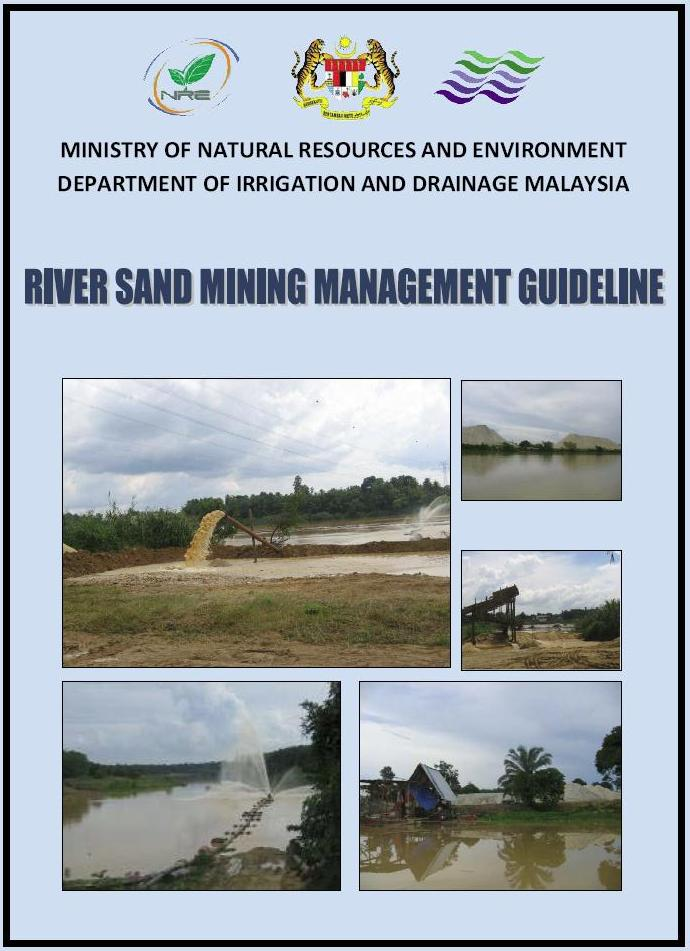 The Ministry Of Natural Resources And Environment